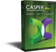 Casper Tech Edition™